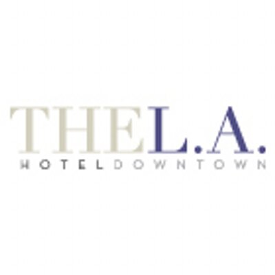 The LA Hotel | Social Profile