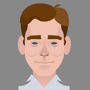 Evan Osnos Social Profile