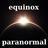 Equinox Paranormal