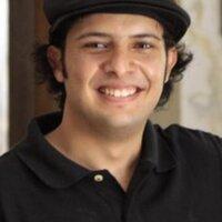 Ibrahim Mothana   Social Profile