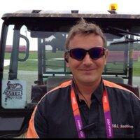 Martin Seddon  | Social Profile