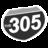 The305 profile