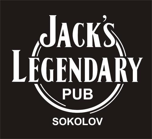 JACK'S LEGENDARY PUB