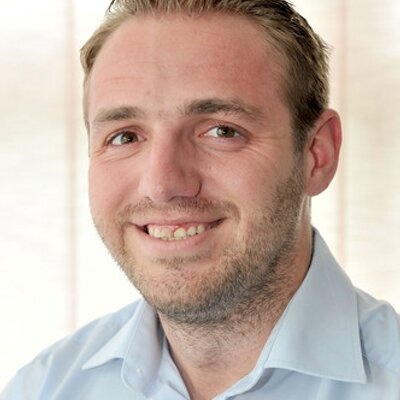 Gareth Ellis | Social Profile