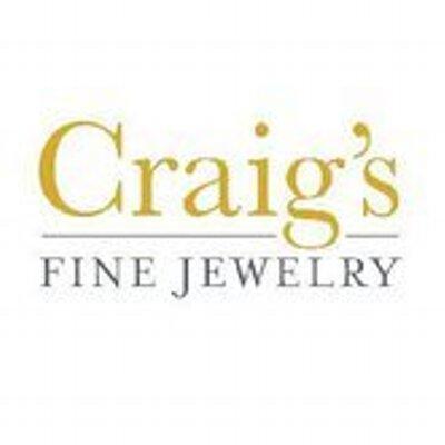 Craig's Fine Jewelry | Social Profile