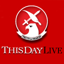 Photo of THISDAYLIVE's Twitter profile avatar