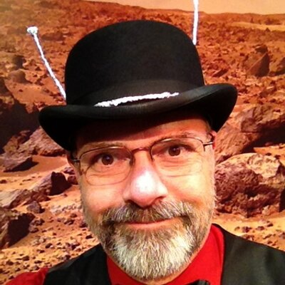 John McKee | Social Profile
