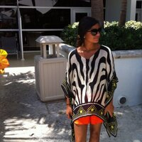 Nadia Tb   Social Profile