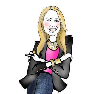 Joanna Track | Social Profile