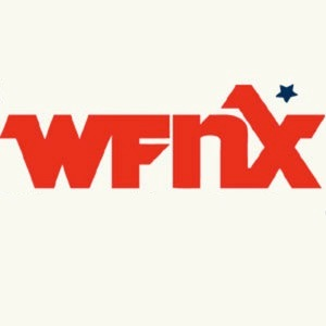 WFNX Social Profile
