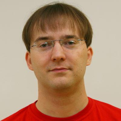 Michal Nouzecky