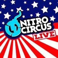 Nitro Circus Live | Social Profile
