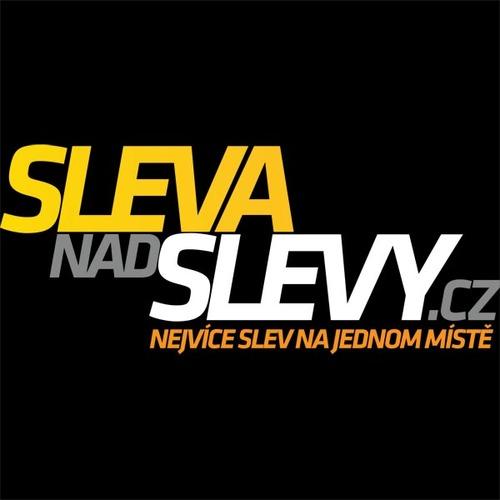 SlevaNadSlevy.cz