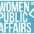 Women in Public Affairs