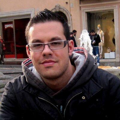 Alejandro Maqueda  | Social Profile