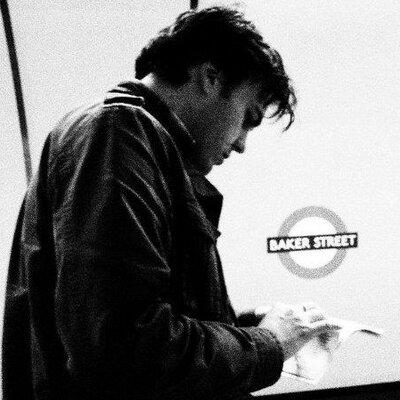 Matt Smith | Social Profile