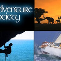 Adventure Society | Social Profile