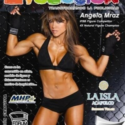 Angela Mraz | Social Profile