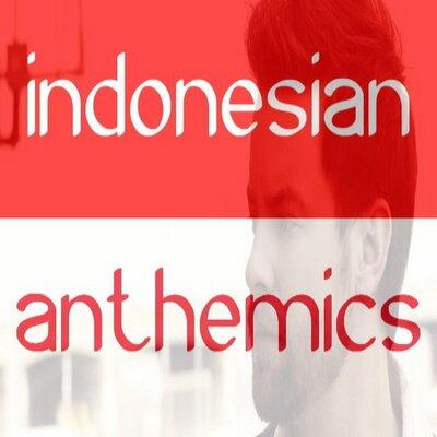 Indonesian Anthemics | Social Profile