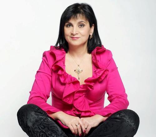 Klára A. Samková