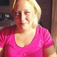 Helen Pettersson | Social Profile