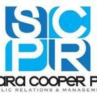 Sara Cooper PR | Social Profile