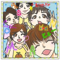 われらあらし!@T.A.B.O.U | Social Profile