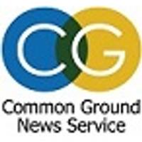 Common Ground News | Social Profile
