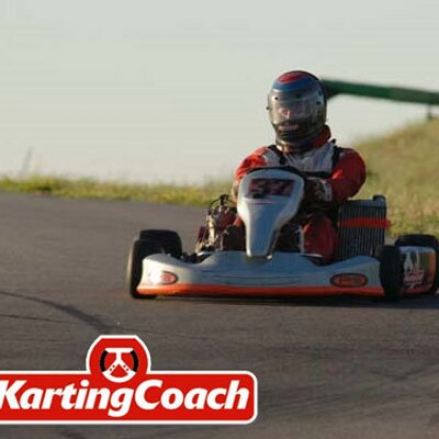 Karting Coach | Social Profile