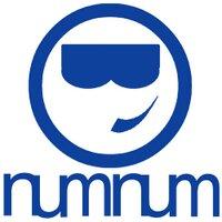 numnum-a-GoGo!   Social Profile