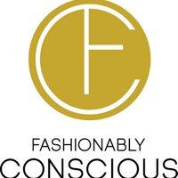 FashionablyConscious   Social Profile