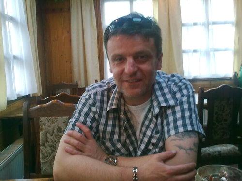 Pavel Mašát
