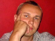 Michal Hubený