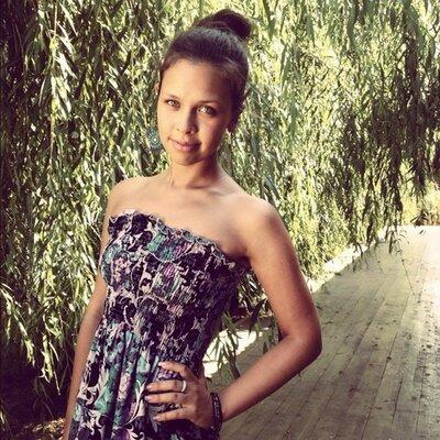 Anastasia Bryuzgina   Social Profile