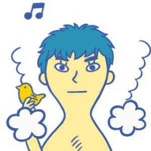 The profile image of maruwakaya