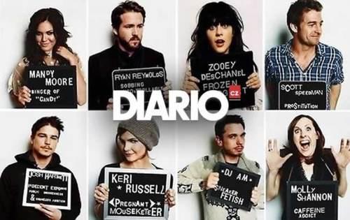 Diario.cz