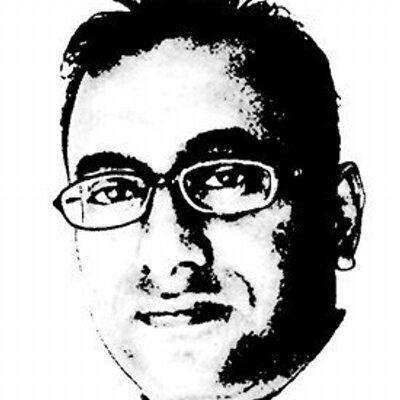 RAMESH MENON | Social Profile
