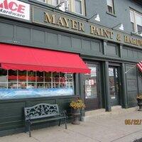 Mayer Hardware | Social Profile