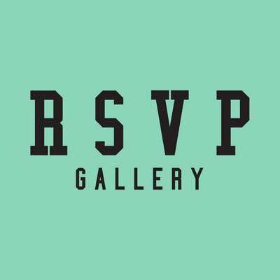 RSVP Gallery | Social Profile