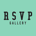 RSVP Gallery's Twitter Profile Picture