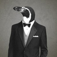 PenguinPoop300 | Social Profile