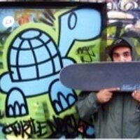 Rob Gonzalez | Social Profile