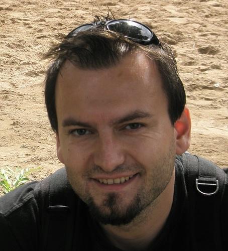 Petr Minarčík
