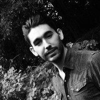 Alex Jared | Social Profile