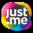 Just.me Logo