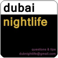 dubai nightlife | Social Profile