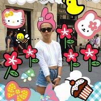 olivia kim | Social Profile