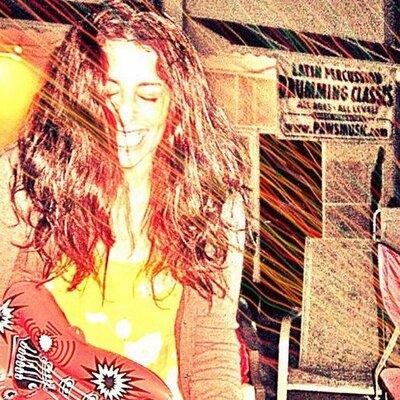 Arianna Armstrong | Social Profile