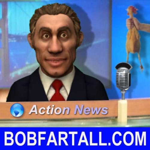 Bob Fartall Social Profile