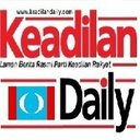 Photo of Keadilan_Daily's Twitter profile avatar